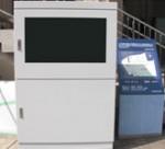 LCD46型屋外防水ケーシング