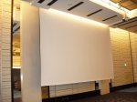DDO 電動スクリーン大型